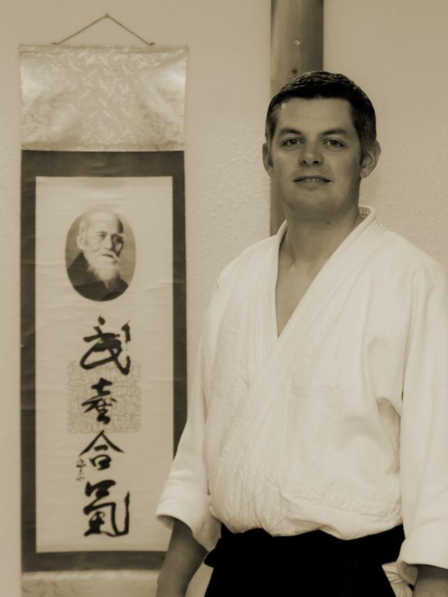 Fabian Lehretz Sensei