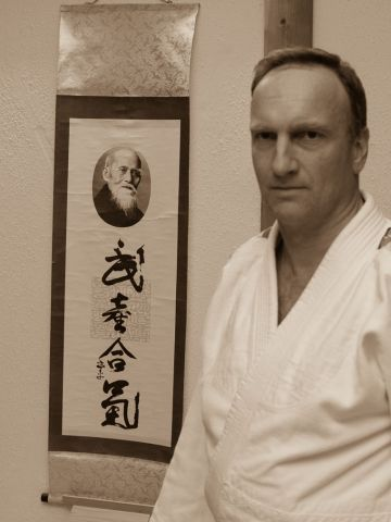 Hermann Klaue Kohei