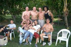 Amerika-Lifestyle 2004