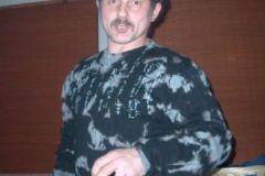 Dojo-Einweihung 2005