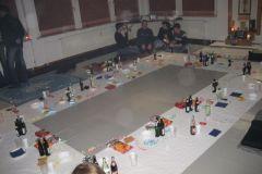 Christians Geburtstag 2006