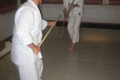 Training November 2006