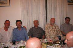 Isoyama-Seminar 2007