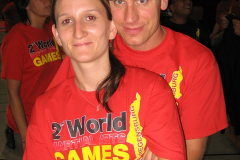 World Games 2007