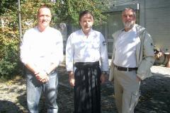 Yudansha 2007