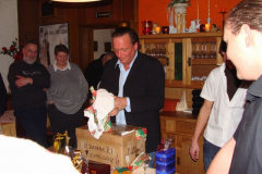 Christians Geburtstag 2008