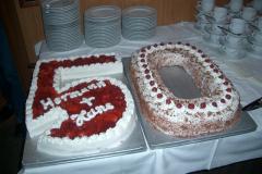 Hermanns 50. Geburtstag 2008