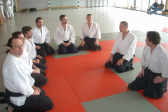 Sempai-Treffen 2008
