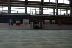 Turin April 2009